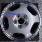 Wheels - Clearance - Mercedes Merak 5 hole