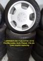 Wheels - Lorinser - D93 17x8.0 ET44 2