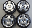 Wheels - Lorinser - RS-1 Wheels 0