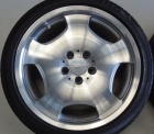 Wheels - Lorinser - RS-1 Wheels 1