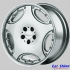 Wheels - Lorinser LM_1