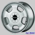 Wheels - Lorinser RSK_3