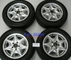 Wheels - MB - 118-S 0