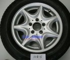 Wheels - MB - 118-S 1
