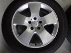Wheels - MB - 17inch 5spoke W221 ET43 2