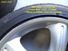 Wheels - MB - 5 SPOKE Wheel 17x7.5 2