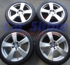 Wheels - MB - 5 Spoke 18inch W212 0