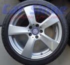 Wheels - MB - 5 Spoke 18inch W212 1