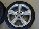Wheels - MB - 5 Spoke A2044012-802-702 2
