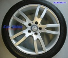 Wheels - MB - 5 Twin Spoke CON12437-1