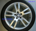 Wheels - MB - 5 Twin Spoke CON12437-2