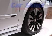 Wheels - MB - 5 Twin Spoke Vito Wheel