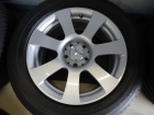 Wheels - MB - 7 Spoke 17inch 4