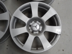 Wheels - MB - 7 Spoke 17inch no tyres 3