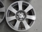 Wheels - MB - 7 Spoke 17inch no tyres 3