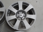 Wheels - MB - 7 Spoke 17inch no tyres 4