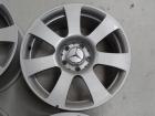 Wheels - MB - 7 Spoke 17inch no tyres 4