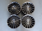 Wheels - MB - AMG 19inch V Style 16spoke W204 1