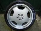Wheels - MB - AMG Style 2 B66031001