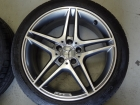 Wheels - MB - AMG Style 4 - 2044019-402-502 2