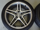 Wheels - MB - AMG Style 4 - 2044019-402-502 3