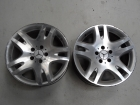 Wheels - MB - Ankaa 5 Split Spoke used dmg 1