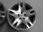 Wheels - MB - Ankaa 5 Split Spoke used dmg 2