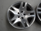 Wheels - MB - Ankaa 5 Split Spoke used dmg 3