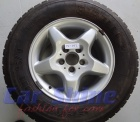 Wheels - MB - CS102 1