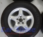 Wheels - MB - CS104-S 1