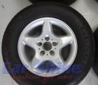 Wheels - MB - CS104-S 1