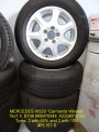 wheels - MB - Carmeta 16x7.5 ET46 2
