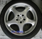 Wheels - MB - Hollow Spoke 18inch Bridgestone RE050A - 2