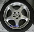 Wheels - MB - Hollow Spoke 18inch Bridgestone RE050A - 2