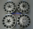 Wheels - MB - L102-S 0