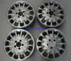 Wheels - MB - L102-S 0