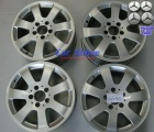Wheels - MB - L104-S 0
