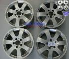 Wheels - MB - L104-S 0