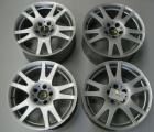 Wheels - MB - L105-S 0