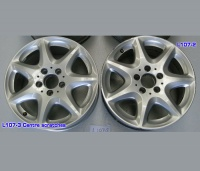 Wheels - MB - L107-S 0