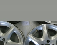 Wheels - MB - L107-S 1