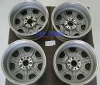 Wheels - MB - L109-S 1