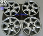 Wheels - MB - L110-S 0