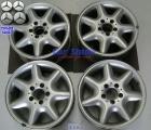 Wheels - MB - L110-S 0