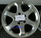 Wheels - MB - L125 1