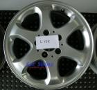 Wheels - MB - L125 1