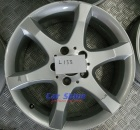 Wheels - MB - L133 1