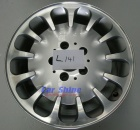 Wheels - MB - L141 0
