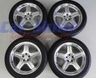 Wheels - MB - NT114 0