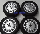 Wheels - MB - PL154-S 0